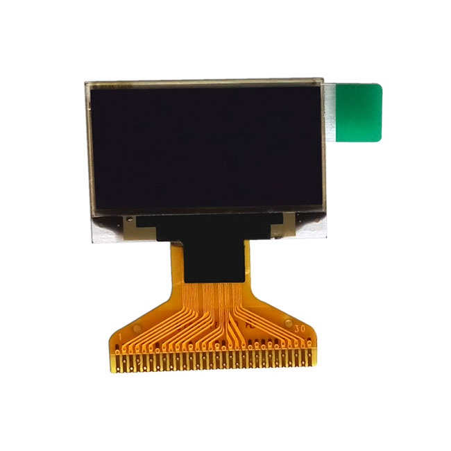 0.96 inch OLED display