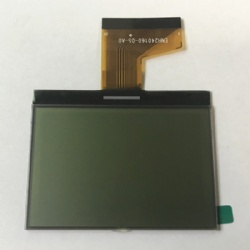 Good Quality Small Size 240*160 Graphic LCD Display Module