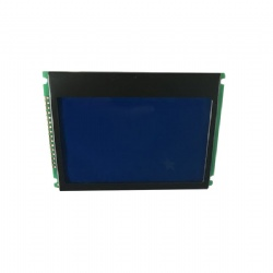 240x160 dots LCD Display