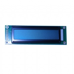 160x32 graphic LCD module