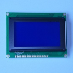 128x64 dots LCD Display