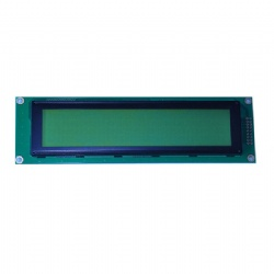 40x4 Character LCD Display Module