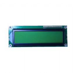 16x2 COB LCD Display Module